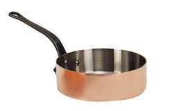 Photo of De Buyer 646220 | Sauté Pan View 1