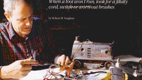 Robert M Vaughan Finewoodworking