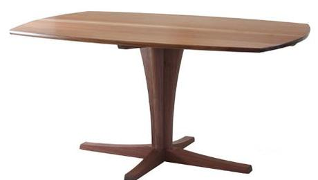 Introduction: Pedestal Dining Table