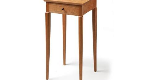 Introduction: Single Board Side Table