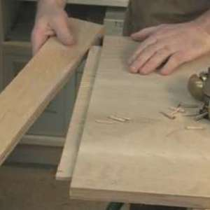 all about breadboard ends finewoodworking