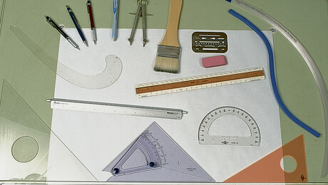 Creating Working Drawings