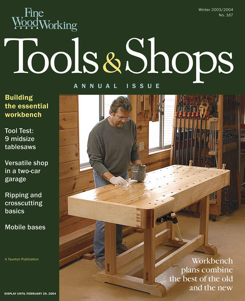 Incredible 167Tools Shops 2003 Finewoodworking Ibusinesslaw Wood Chair Design Ideas Ibusinesslaworg