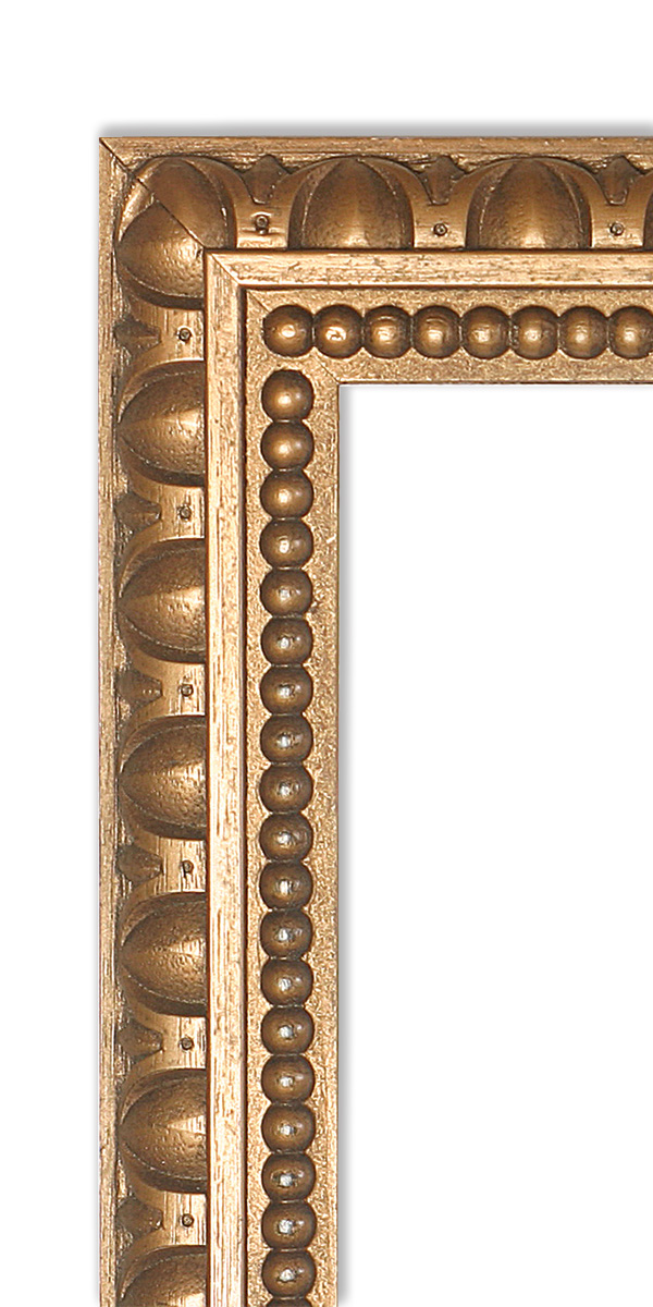 trim molding picture frame