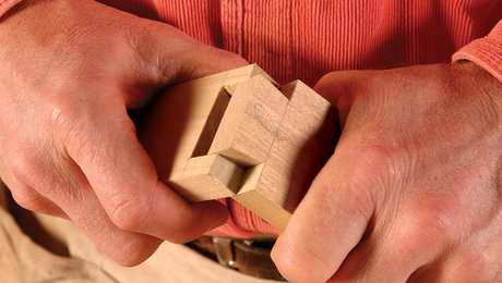 The 5-Minute Dovetail