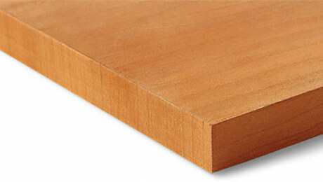 Plywood Edging that Matches Perfectly