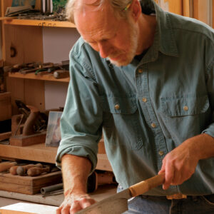 hall table cutting