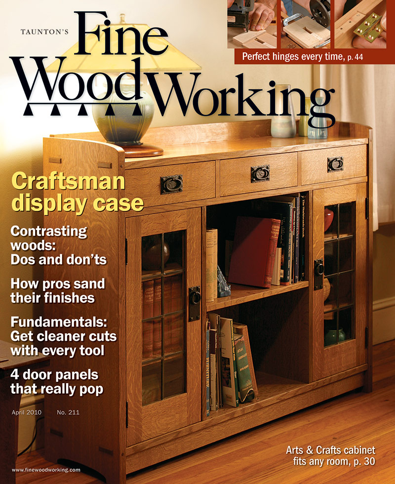 Magazine - Page 4 of 18 - FineWoodworking