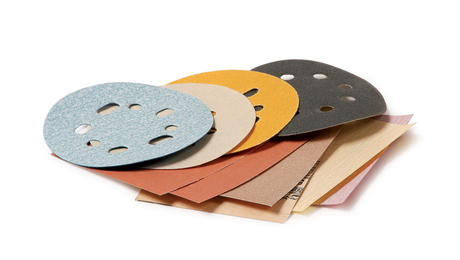 All About Sandpaper