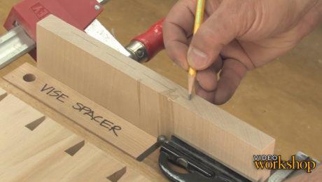 Designing a Custom Tool Cabinet