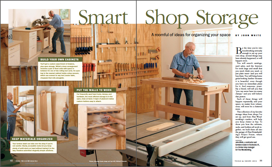 Smart Shop Storage sprd