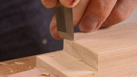 Skill Building Hand-Tool Exercises
