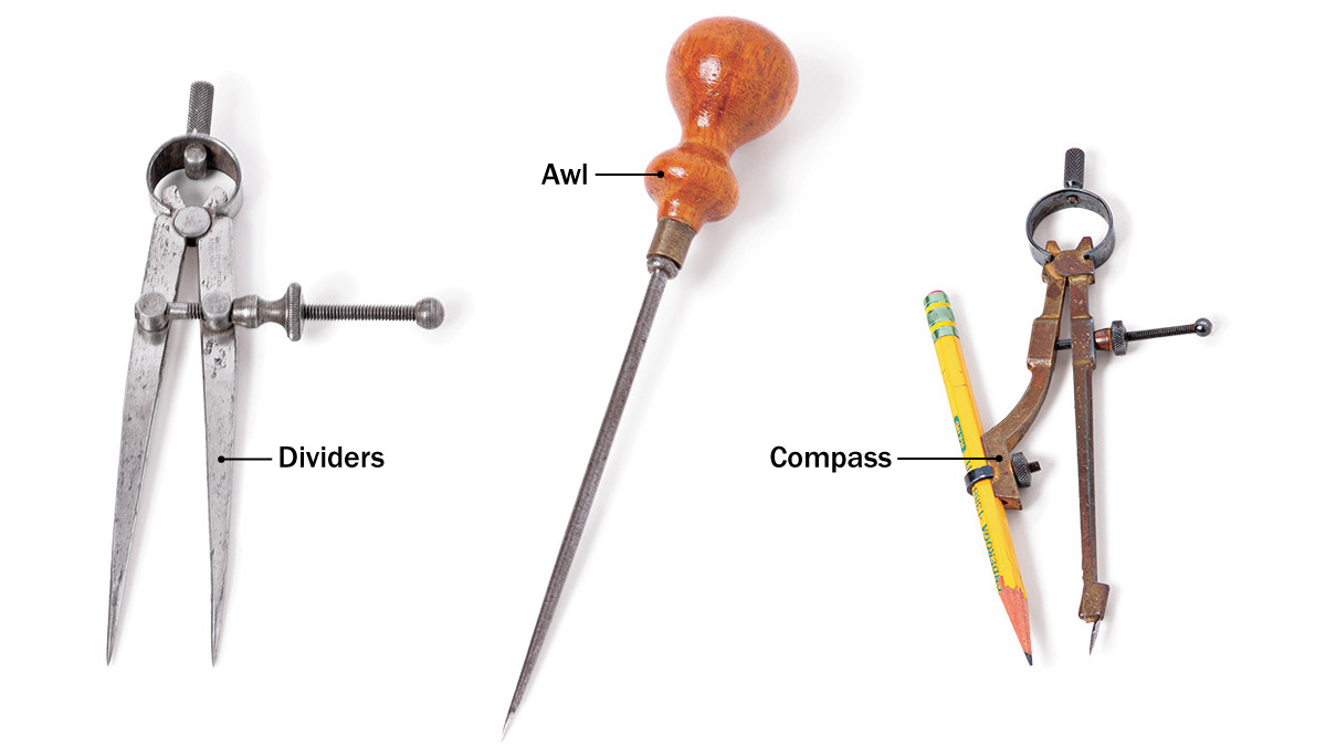 woodworking layout tools