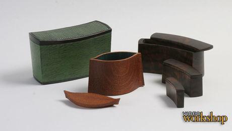 bandsawn boxes