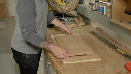 Turn Your Planer into a Jointer