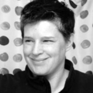 Author Headshot