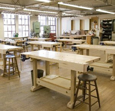 Woodworking School To Open In Philadelphia Finewoodworking