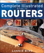 Complete Illustrated Guide to Routers