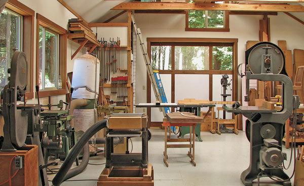 Dream Shops on Interior Design Course