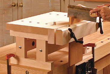 A Benchtop Bench Finewoodworking
