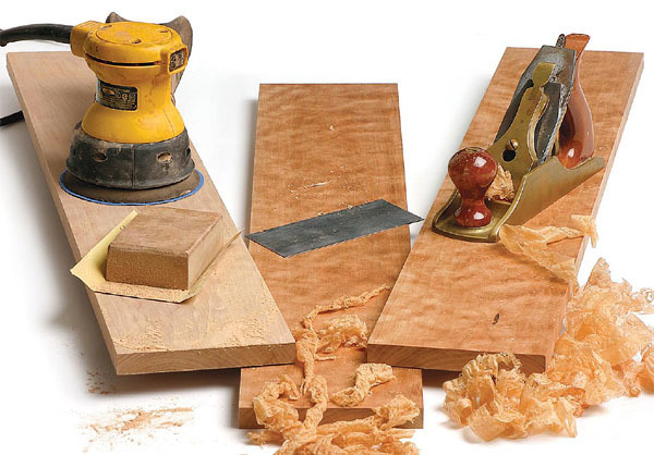 Woodworking Materials Finewoodworking