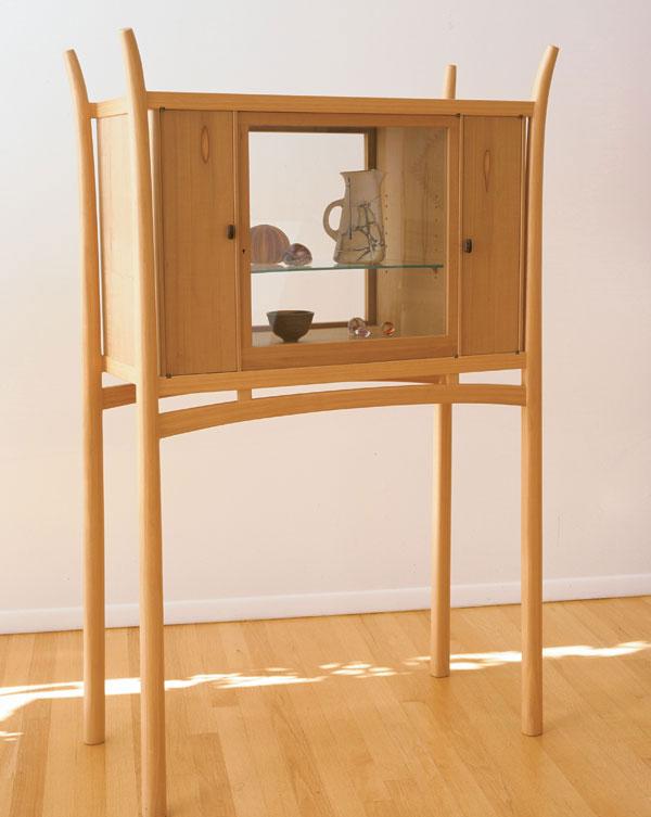 James Krenov, Master of the Handmade - FineWoodworking