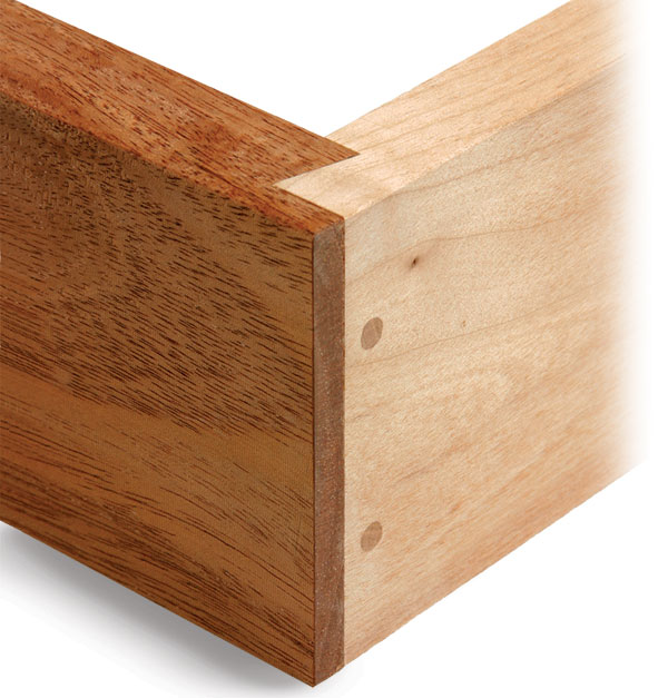 How to Cut Sliding Dovetail Joints - FineWoodworking