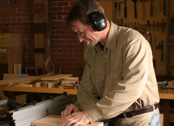 How To Cut Sliding Dovetail Joints Finewoodworking