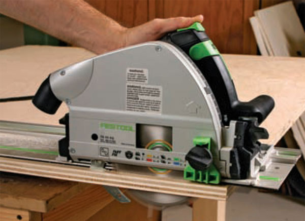 New Blades For Track Guided Saws Finewoodworking
