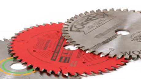 New Blades for Track-Guided Saws - FineWoodworking