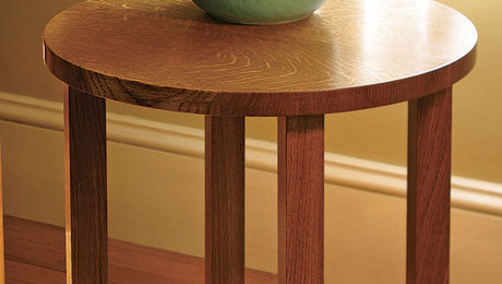 Woodworking Projects And Plans Tables Page 6 Of 10 Finewoodworking