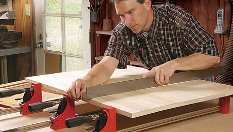 Who Makes The Best Parallel Clamp Finewoodworking