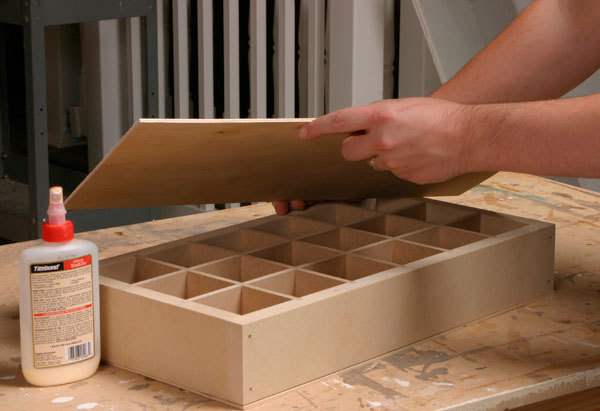 Build A Plywood Torsion Box Finewoodworking