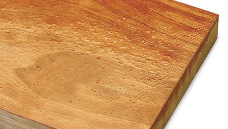 Removing Sticky Boiled Linseed Oil Finewoodworking
