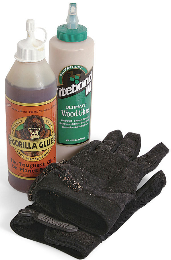 Which Glues Work in Cold Temperatures? - FineWoodworking
