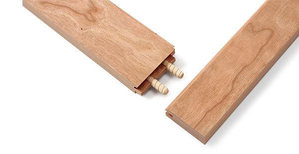 Mdf Vs Plywood For Bed Frame