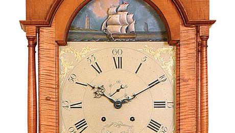 Clocks Finewoodworking