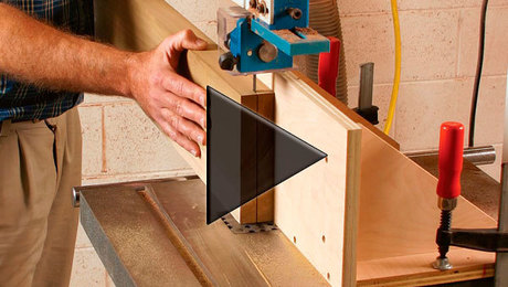 resaw bandsaw; resawing on the bandsaw video