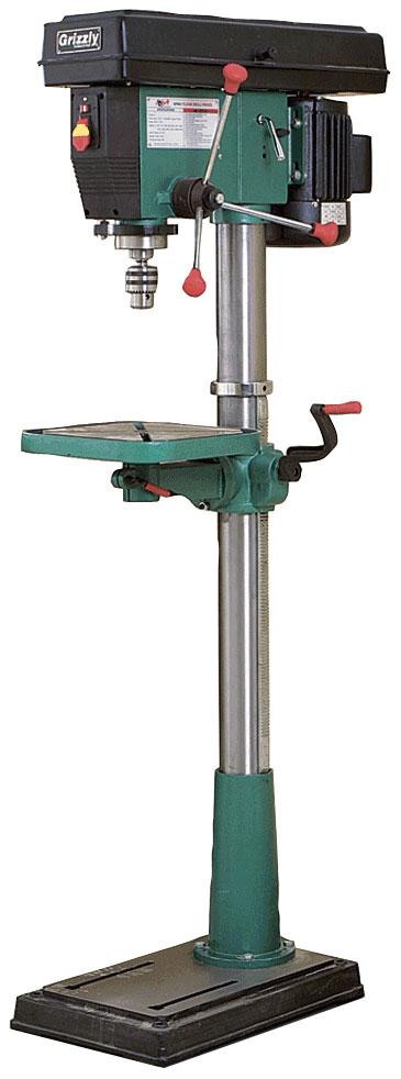 Floor Standing Drill Press Reviews Floor Matttroy