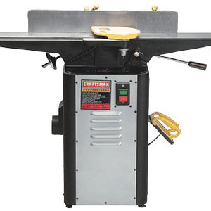 6-in. Jointer 37-195 - FineWoodworking