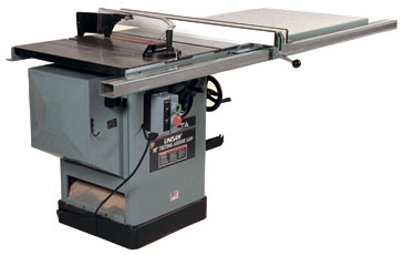 Unisaw Cabinet Saw Finewoodworking