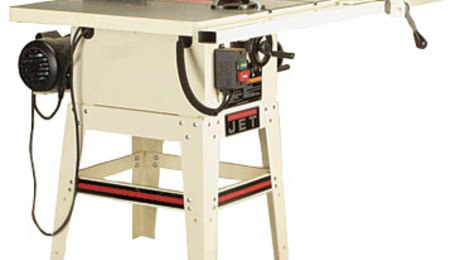 Midsize Tablesaw Jwts 10jf Finewoodworking
