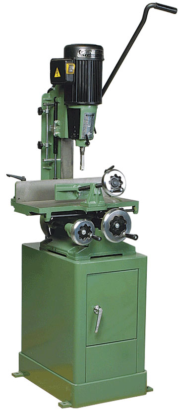1 Hp Mortiser 75 075 M 1 Finewoodworking