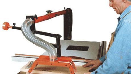 Tablesaw Guards Finewoodworking