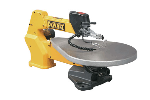 Scroll saw dw788 finewoodworking with the average woodworker in mind the author tested five midrange scroll saws with throat depths between 18 in and 22 in he put the machines through a greentooth Gallery
