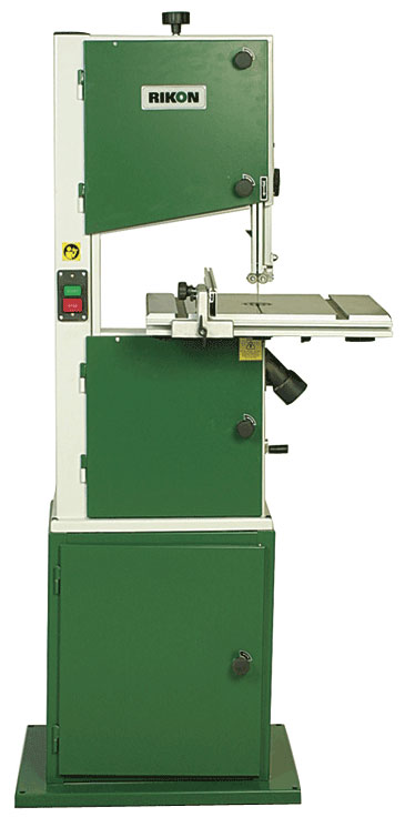 14-in  Bandsaw 10-320 - FineWoodworking