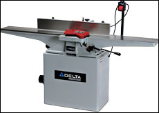 Delta Jointer Model 37 380 Review Finewoodworking