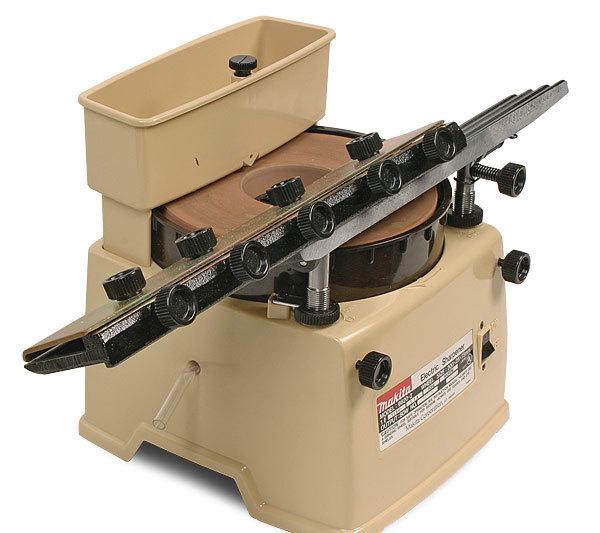 Blade Sharpener 9820 2 Finewoodworking