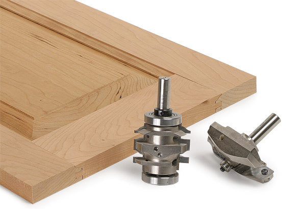 Insert Pro Router Bits Finewoodworking