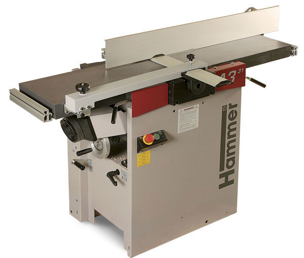 Jointer Planer With Segmented Cutterhead Review From Fww  By Asa Christiana